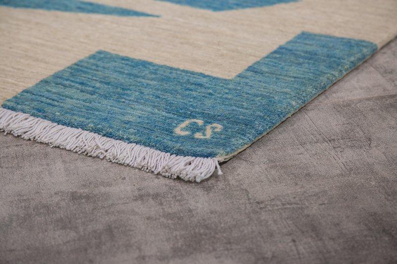 %22tribal blue%22 rug  carpets cc treniq 1 1542354925680