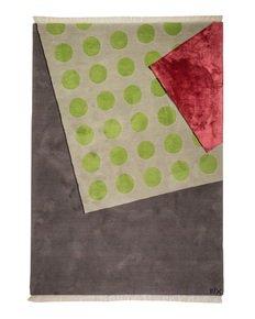 """""""Green-Dots""""-Bespoke-Carpet_Carpets-Cc_Treniq_0"""
