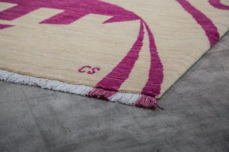 %22tribal pink%22 rug  carpets cc treniq 1 1542444345601