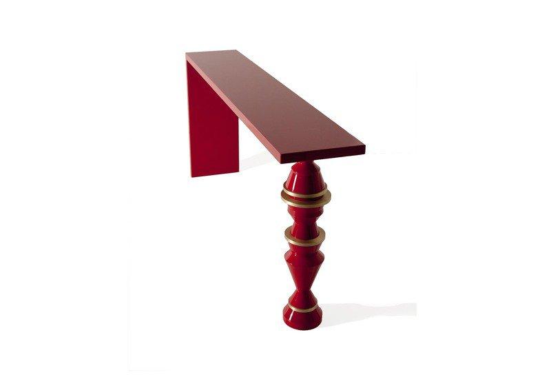 Contour console table gauri khan designs treniq 1