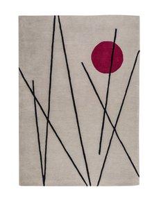 """Night-Out-Red""-Bespoke-Carpet_Carpets-Cc_Treniq_0"