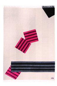 """""""Art-Money-Red""""-Bespoke-Carpet_Carpets-Cc_Treniq_0"""