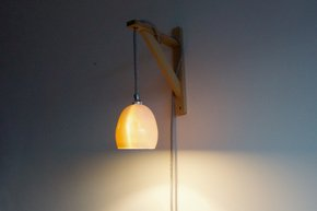 Droplet Lamp