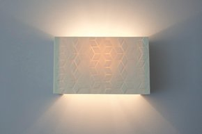 Geo Wall Light