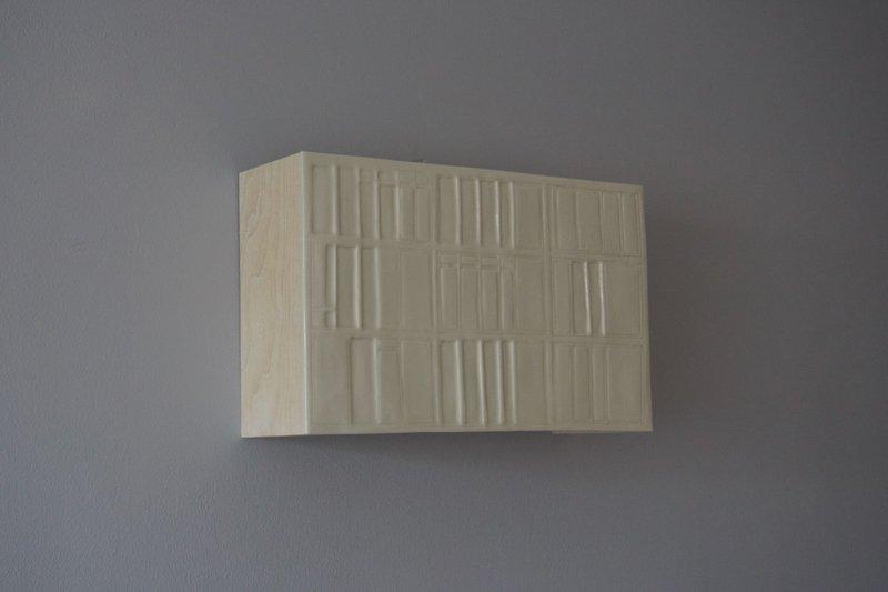 Kwl.2   keep wall light  natural light  side