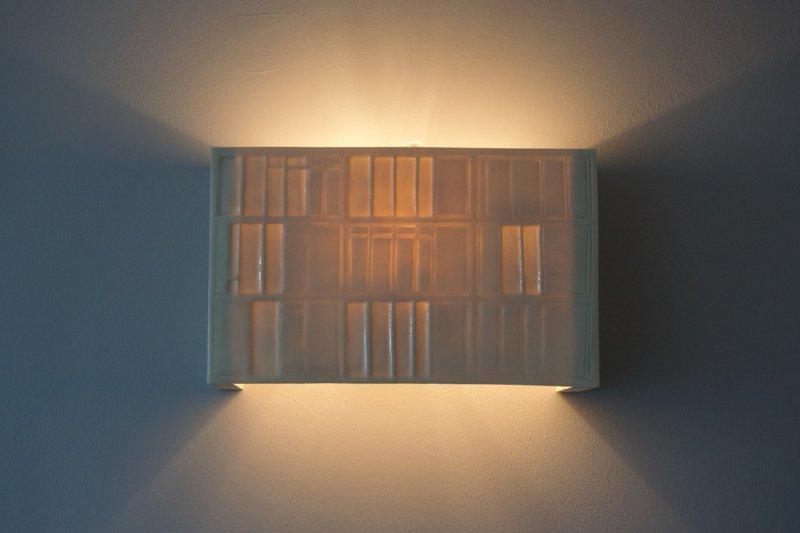 Kwl.3   keep wall light  lit