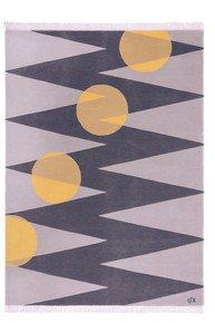"""Itinerary-Yellow""-Bespoke-Carpet_Carpets-Cc_Treniq_0"
