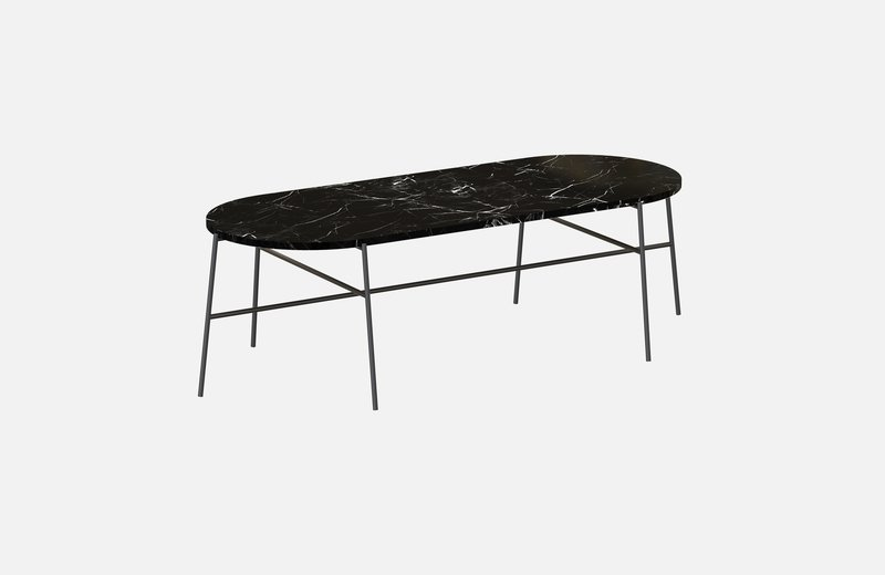 Hige middle table black with black marble miist treniq 3 1542902617994
