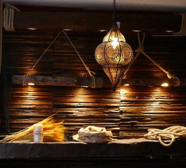 Rustic lighting  ceiling  pendant  wood beam lighting  oak  recessed led wood mosaic ltd treniq 1 1543082608855