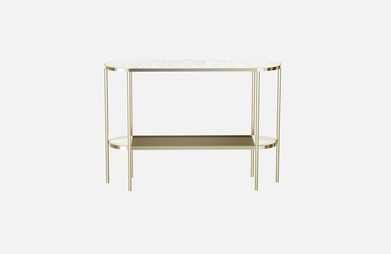 Touch%c3%a9 console brass with white marble miist treniq 1 1543160316353