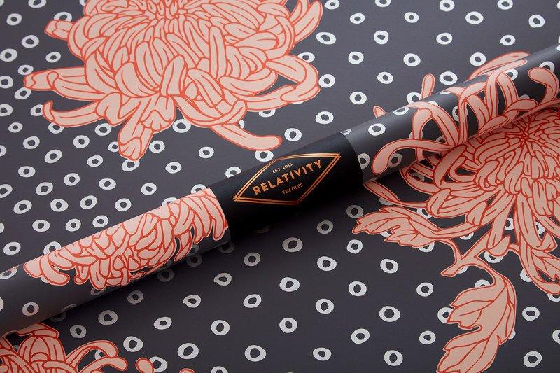 Kanoko wallpaper   slate relativity textiles treniq 2 1543346214875