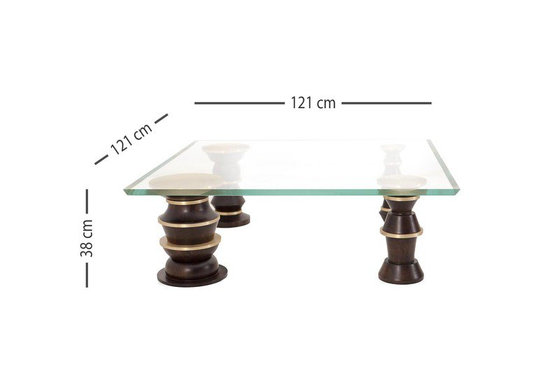 Postpone center table gauri khan designs treniq 5