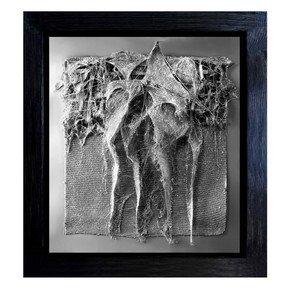 Peter Bruegle-Wall Sculpture