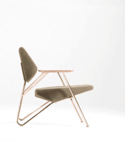 Polygon Easychair