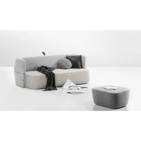 Revolve 3 Seater Sofa Bed