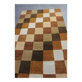 RIM-ST-201: Hand Knotted Rug