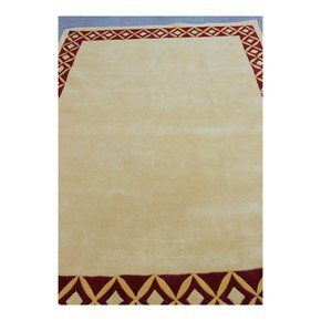 RIM-ST-202: Hand Knotted Rug