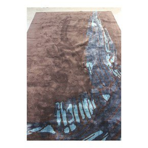RIM-ST-209: Hand Knotted Rug