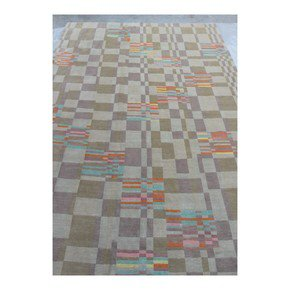 RIM-ST-215: Hand Knotted Rug