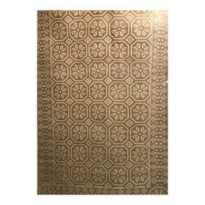 RIMO-HR-48: Hand Knotted Rug