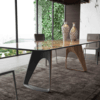 West dining table by ronald sciar sasson kelly christian design ltd treniq 1 1544211974716