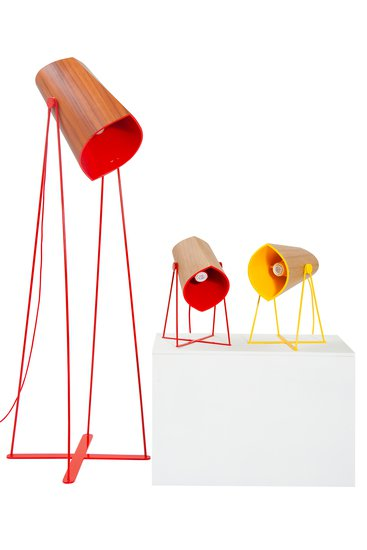 Cono floor lamp by rejane carvalho leite kelly christian design ltd treniq 1 1544282982356