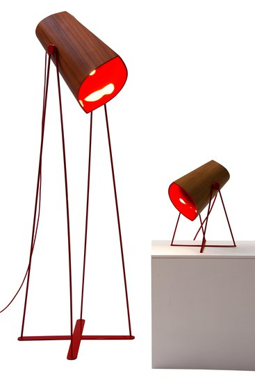 Cono floor lamp by rejane carvalho leite kelly christian design ltd treniq 1 1544283019410