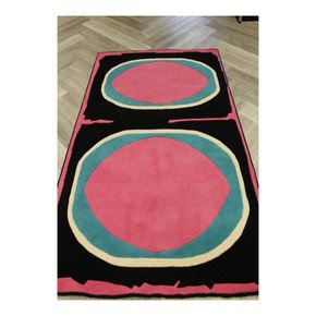 RIM-ST-132: Hand Tufted Rug