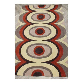 RIM-ST-014: Hand Tufted Rug