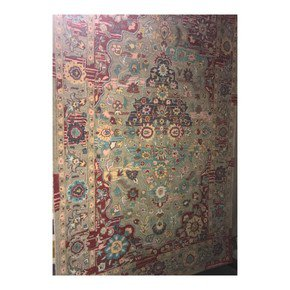 RIMO-HR-69: Hand Tufted Rug