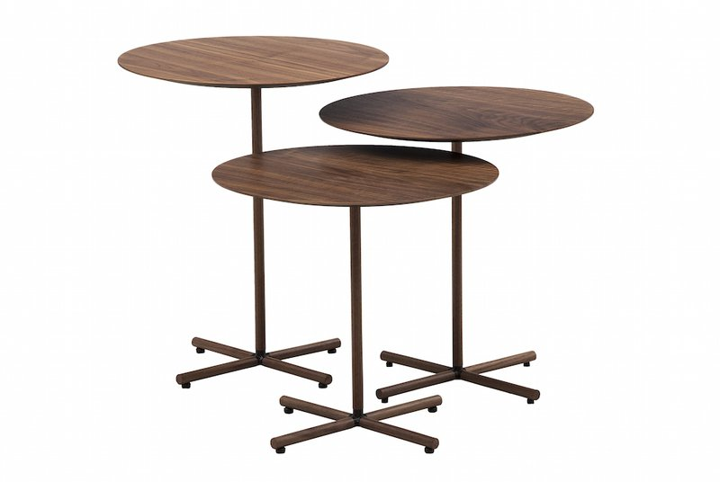 Crow side table by ronald scliar sasson (nested optional) kelly christian design ltd treniq 1 1544434736647