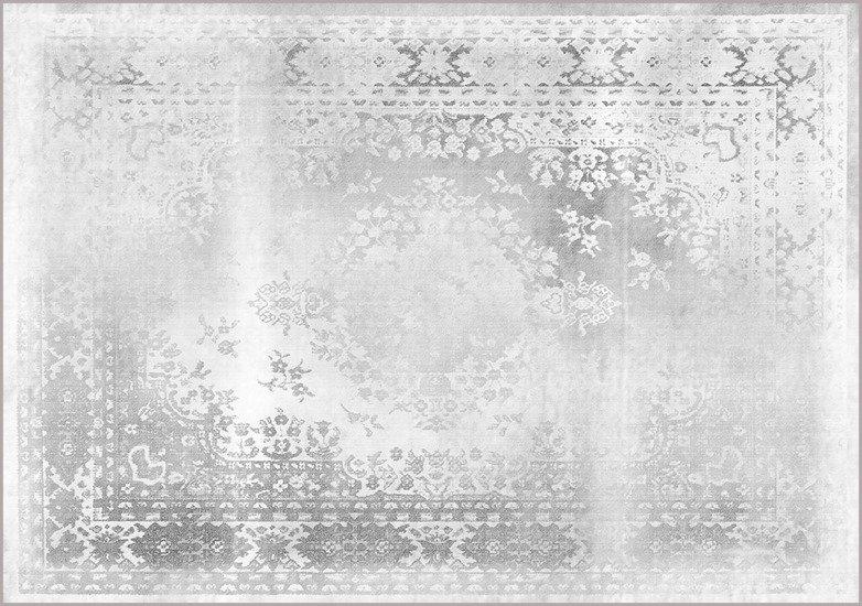 Kashan remix white rug mineheart treniq 1 1544515323126