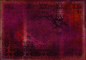 Kashan-Remix-Red-Rug_Mineheart_Treniq_0