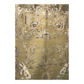 E-HER12: Hand Knotted Rug