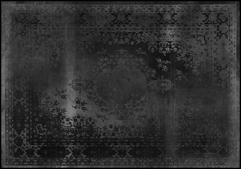 Kashan remix black rug mineheart treniq 1 1544520598720