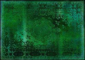 Kashan-Remix-Green-Rug_Mineheart_Treniq_0