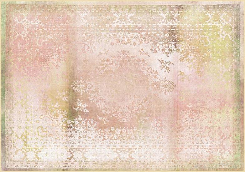 Kashan remix peach rug mineheart treniq 1 1544520981581