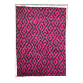 CPT-LND-002: Hand Knotted Rug