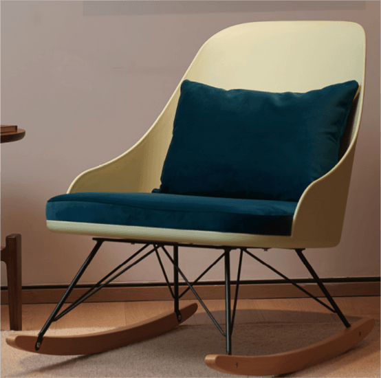 Ow 242b chair