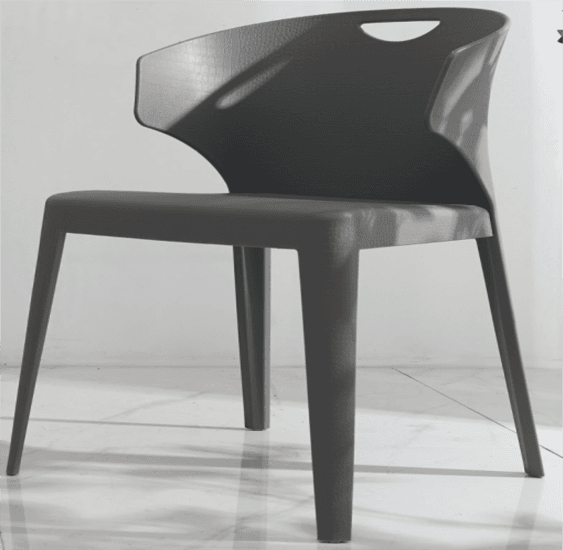 Ow 252 chair