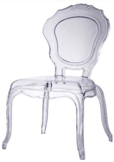 Ow 153s chair