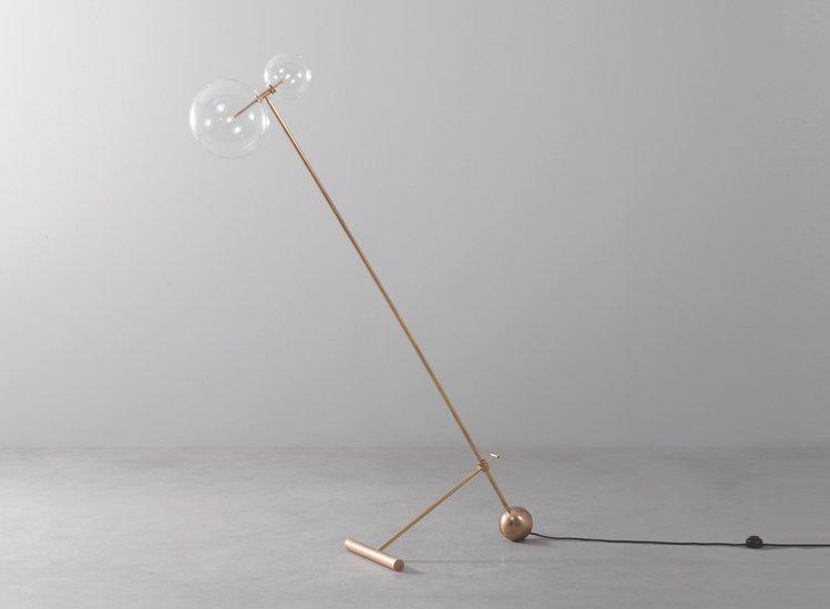 Brass zosia floor lamp schwung home treniq 1 1545131732396