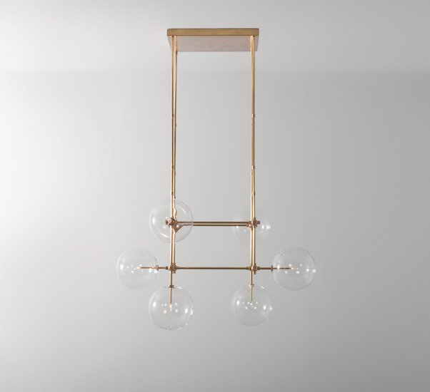 Brass soap 6 dt chandelier schwung home treniq 1 1545131813925
