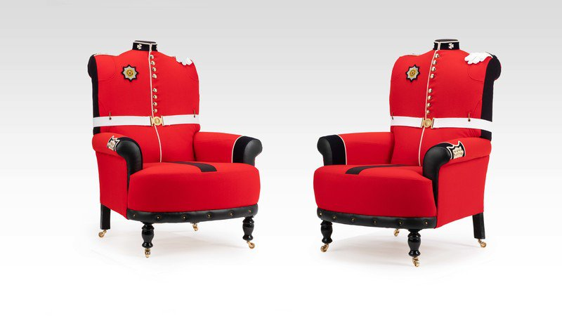 The royal couple armchairs.  rhubarbchairs treniq 1 1545136909774