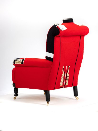 The royal couple armchairs.  rhubarbchairs treniq 1 1545136994995