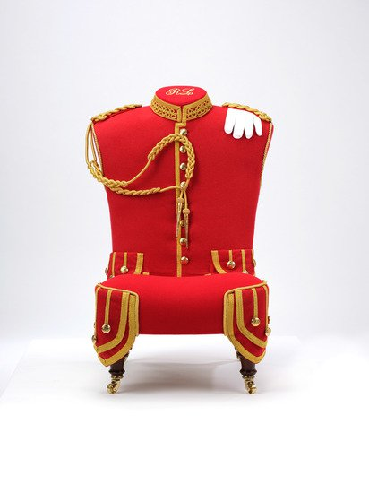 The maharaja doublet chair  eclectic   unique victorian hall chair  rhubarbchairs treniq 1 1545141333322