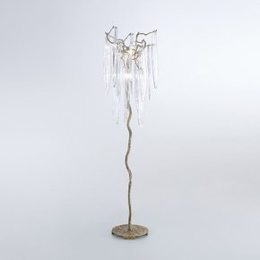 Waterfall Floor Lamp - Serip - Treniq