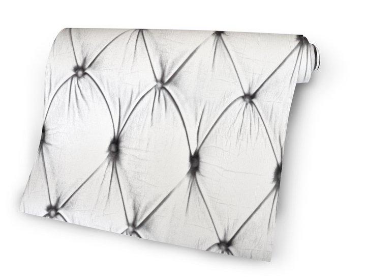 White chesterfield button back wallpaper mineheart treniq 1 1545507172013