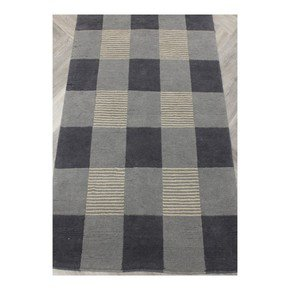 RIM-ST-001: Hand Knotted Rug
