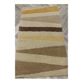 RIM-ST-010: Hand Knotted Rug
